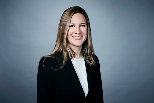 Courtney Sexton Promoted to Senior Vice President for CNN Films