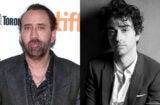 Alex Wolff Nicolas Cage