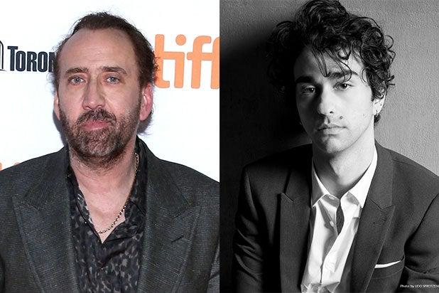 Nicolas Cage, Alex Wolff to Star in Michael Sarnoski's 'Pig'
