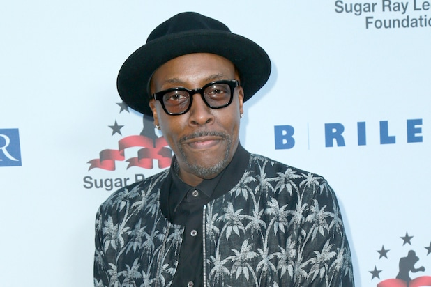 Arsenio Hall Sets First Netflix Standup Comedy Special