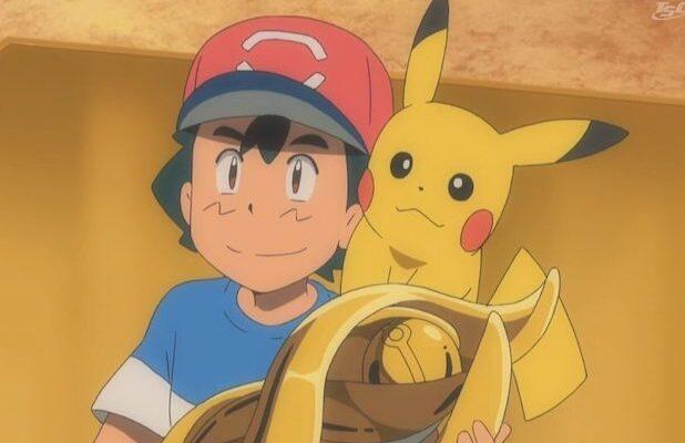 Ash Ketchum S First Pokemon League Title Has Fans Going Crazy