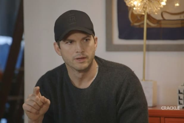 Crackle Orders Ashton Kutcher's 'Going From Broke' Series About Student Loan Debt – Watch the Trailer Here (Exclusive) thumbnail