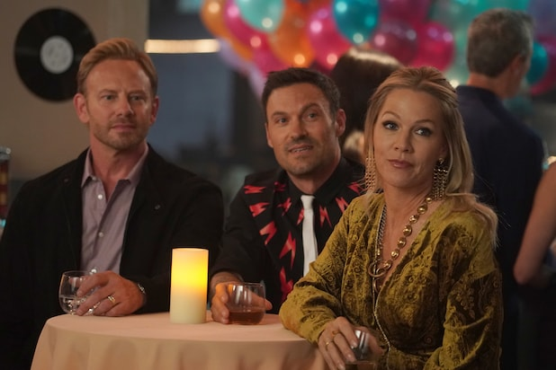 Ratings: Fox Ties With NBC for First as 'BH90210' Finale