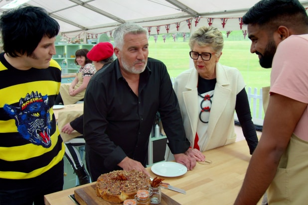 Great British Baking Show': Why You Can't Binge New Season