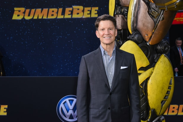 Hasbro CEO Brian Goldner Talks First Steps in Global Plan Following EOne Acquisition thumbnail