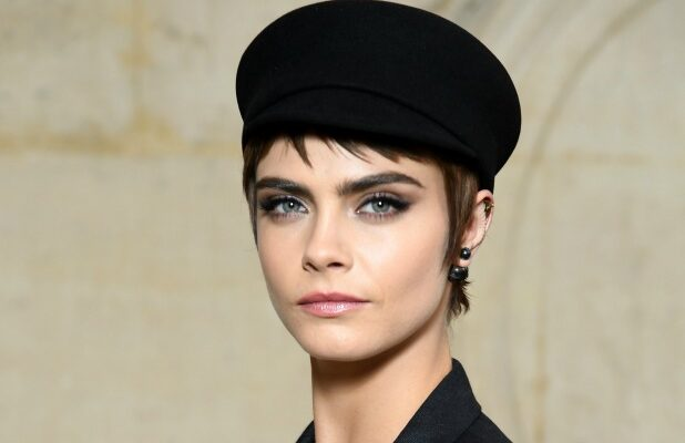 Cara Delevingne Harvey Weinstein Told Me To Get A Beard