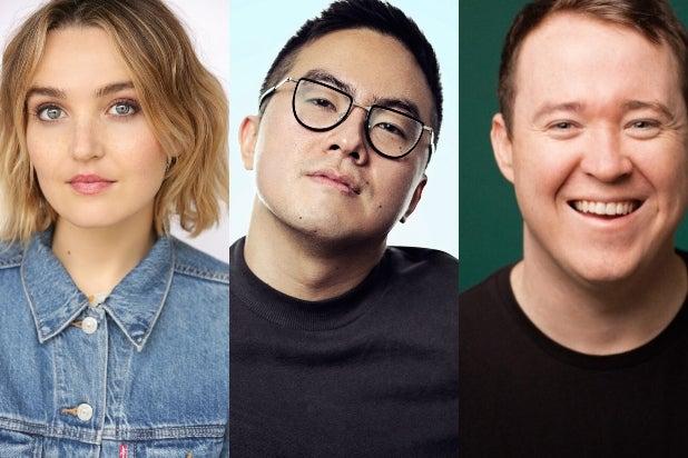 SNL' Adds Chloe Fineman, Bowen Yang and Shane Gillis to