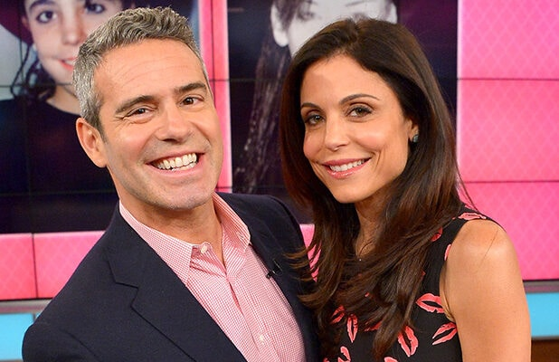 Andy Cohen Hopes Bethenny Frankel Will Be Back on 'RHONY'