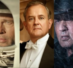 Downton Abbey Ad Astra Rambo Last Blood box office
