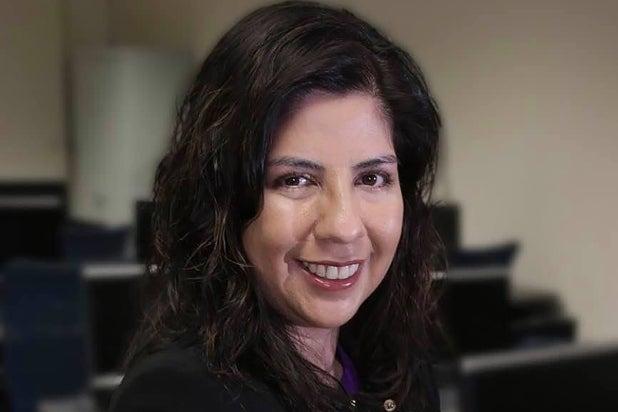 Dr. Ana-Christina Ramon