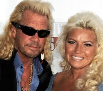 Duane The Dog Chapman Beth Chapman