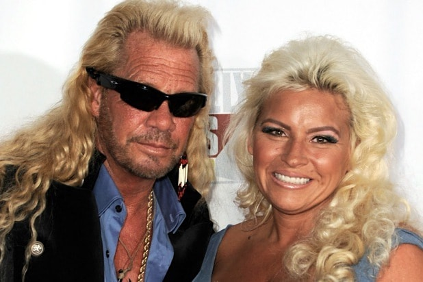 Watch the Moment 'Dog's Most Wanted' Star Beth Chapman Learns Her Cancer Is Back (Video)