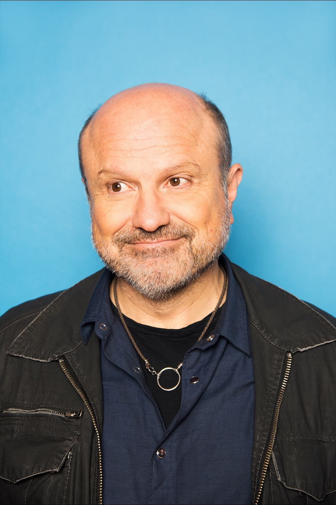 Enrico Colantoni, A Beautiful Day in the Neighborhood