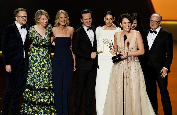 Fleabag Emmy Awards