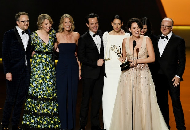 Fleabag Emmy Awards