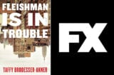 Fleishman is in trouble FX