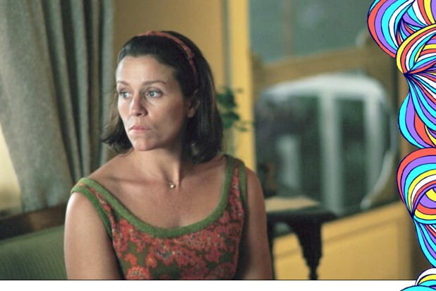Frances McDormand as Elaine Miller in