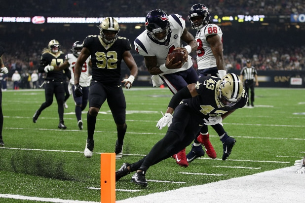 NFL 2019 Opening Weekend Continues TV Ratings Momentum