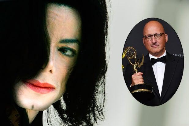 Michael Jackson Dan Reed Leaving Neverland