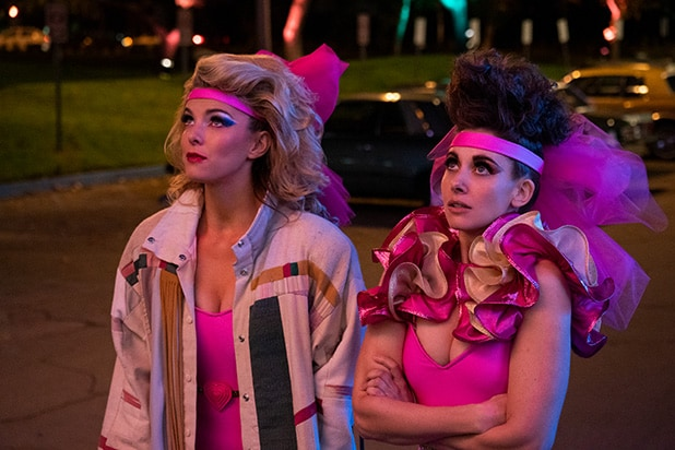 'GLOW' Renewed for Fourth and Final Season at Netflix