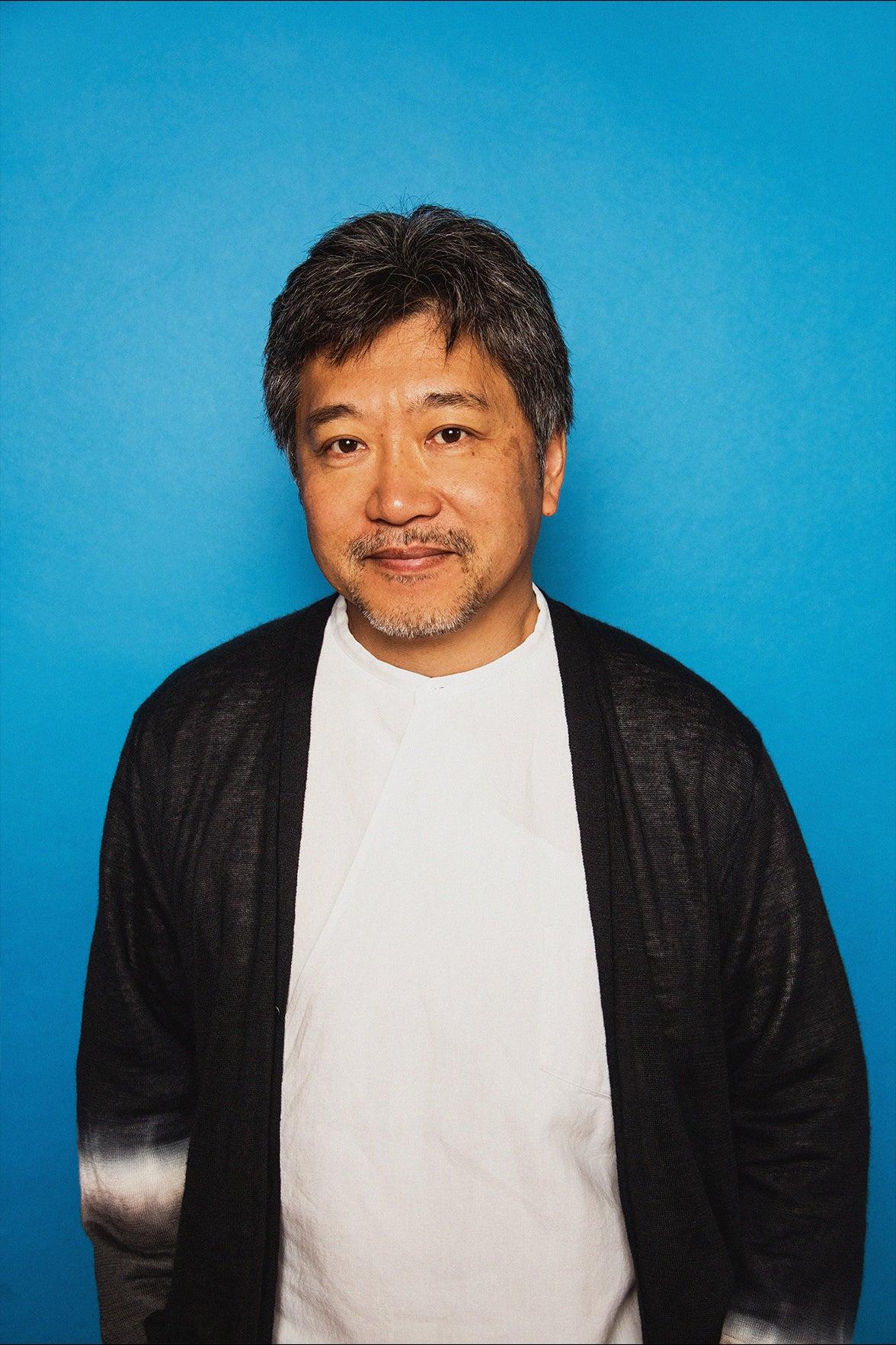 Hirokazu Koreeda, The Truth