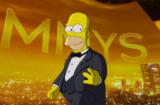 Homer Simpson 2019 Emmys