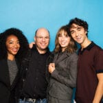 Human Capital Cast and Director Marc Meyers