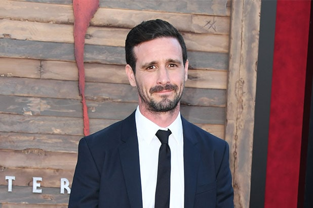 James Ransone It Chapter Two