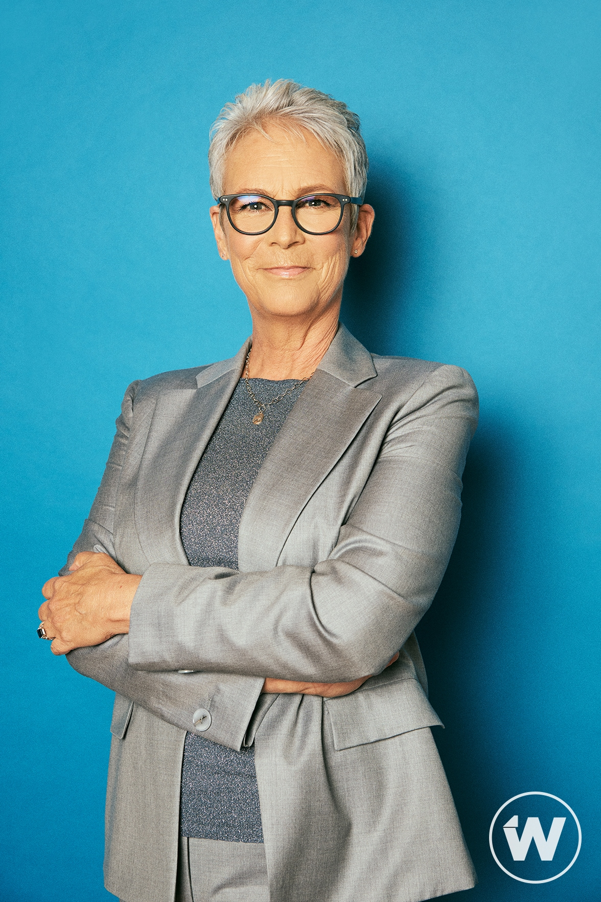 Jamie Lee Curtis, Knives Out