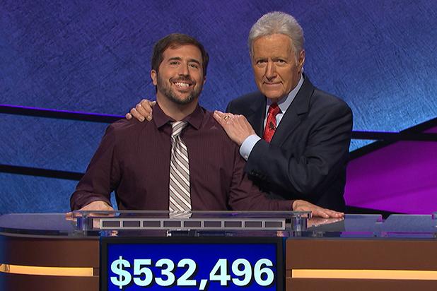 Jason Zuffranieri Jeopardy