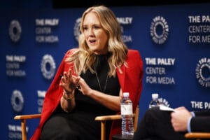 Amazon Studios head Jennifer Salke
