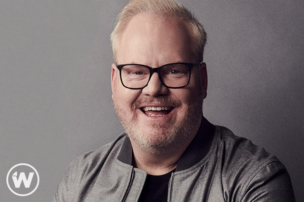 Jim Gaffigan, American Dream