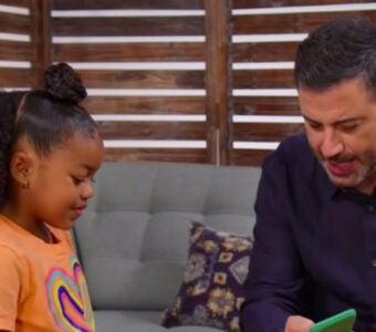 Jimmy Kimmel introduces Tindergarten