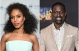 Kerry Washington Sterling K Brown