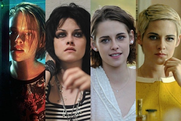 The Evolution of Kristen Stewart: From 'Panic Room' to 'Twilight' to 'Seberg' (Photos)