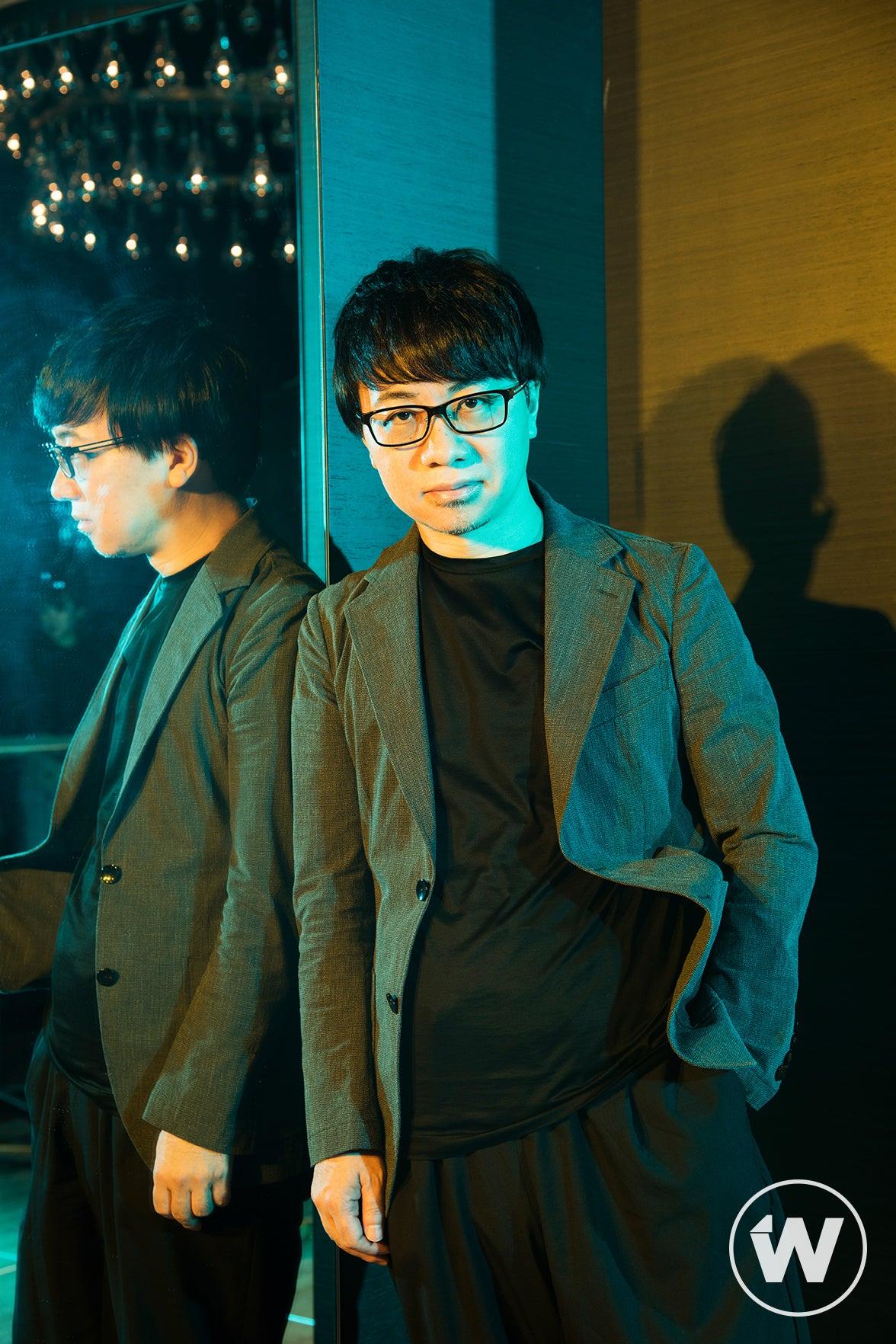 Makoto Shinkai, Weathering With You