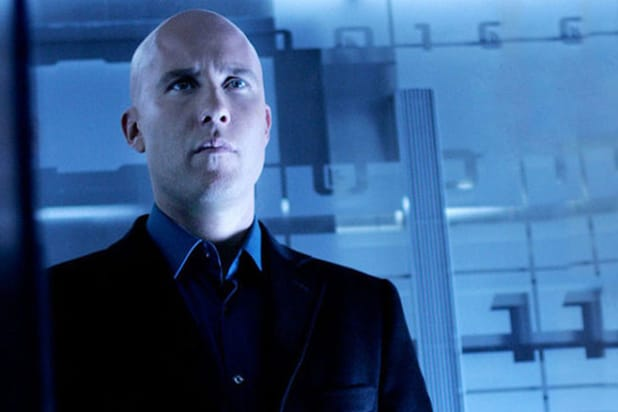 Michael Rosenbaum Smallville