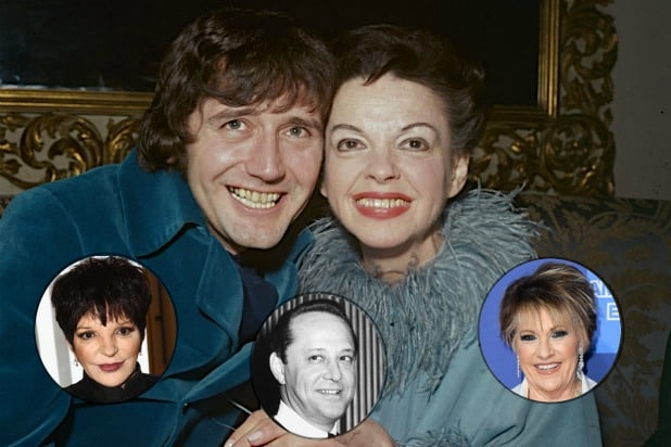 'Judy': What Judy Garland's Relatives Really Thought of Her Husband, Mickey Deans