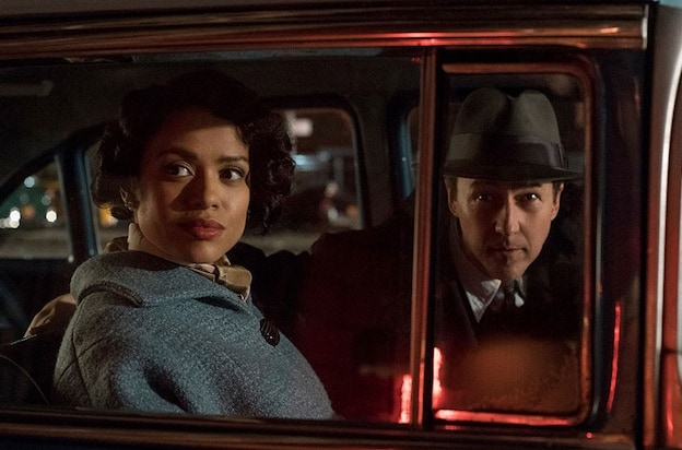 Motherless Brooklyn' Film Review: Edward Norton Mines