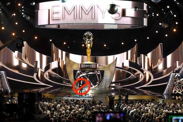No Host Emmys