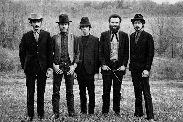 Once Were Brothers' Film Review: Robbie Robertson