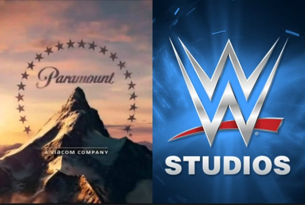 Paramount Animation to Develop 'Rumble' With WWE Studios