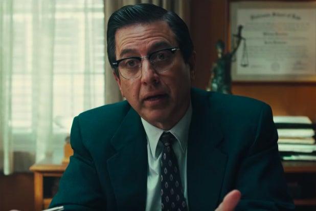 'The Irishman': Ray Romano Takes Robert De Niro's Case in ...  Ray Romano Robert Romano