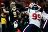 Saints vs Texans on Monday Night Football