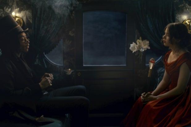 Wiz Khalifa Cast as 'Death' on Apple's 'Dickinson' Series