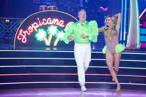 Sean Spicer Eliminated From 'Dancing With the Stars'