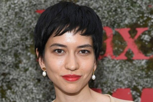 Sonoya Mizuno Joins Kaley Cuoco in HBO Max's 'The Flight Attendant'