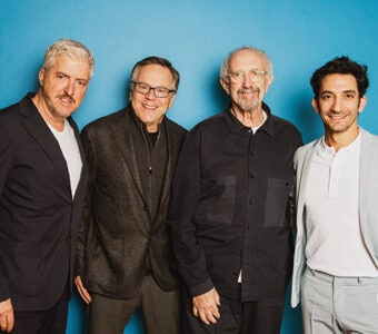 The Two Popes Cast, Writer and Director