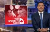 Trevor Noah Justin Trudeau Daily Show
