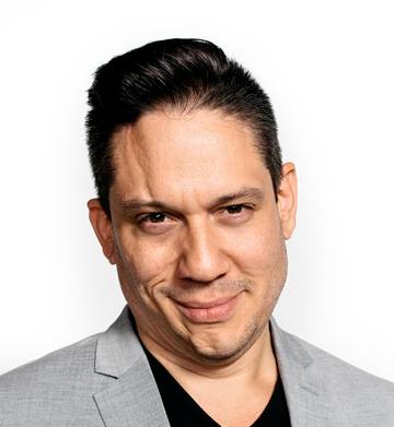 Umberto Gonzalez